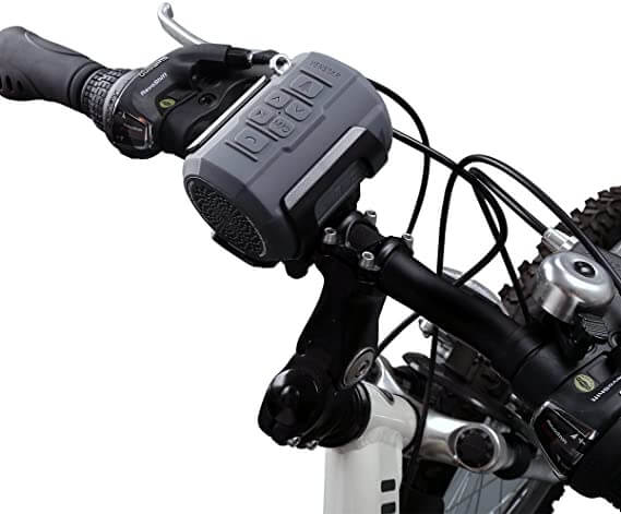 Venstar S404 Bike Speaker