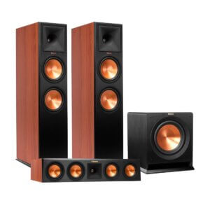 Klipsch RP Home Theater System