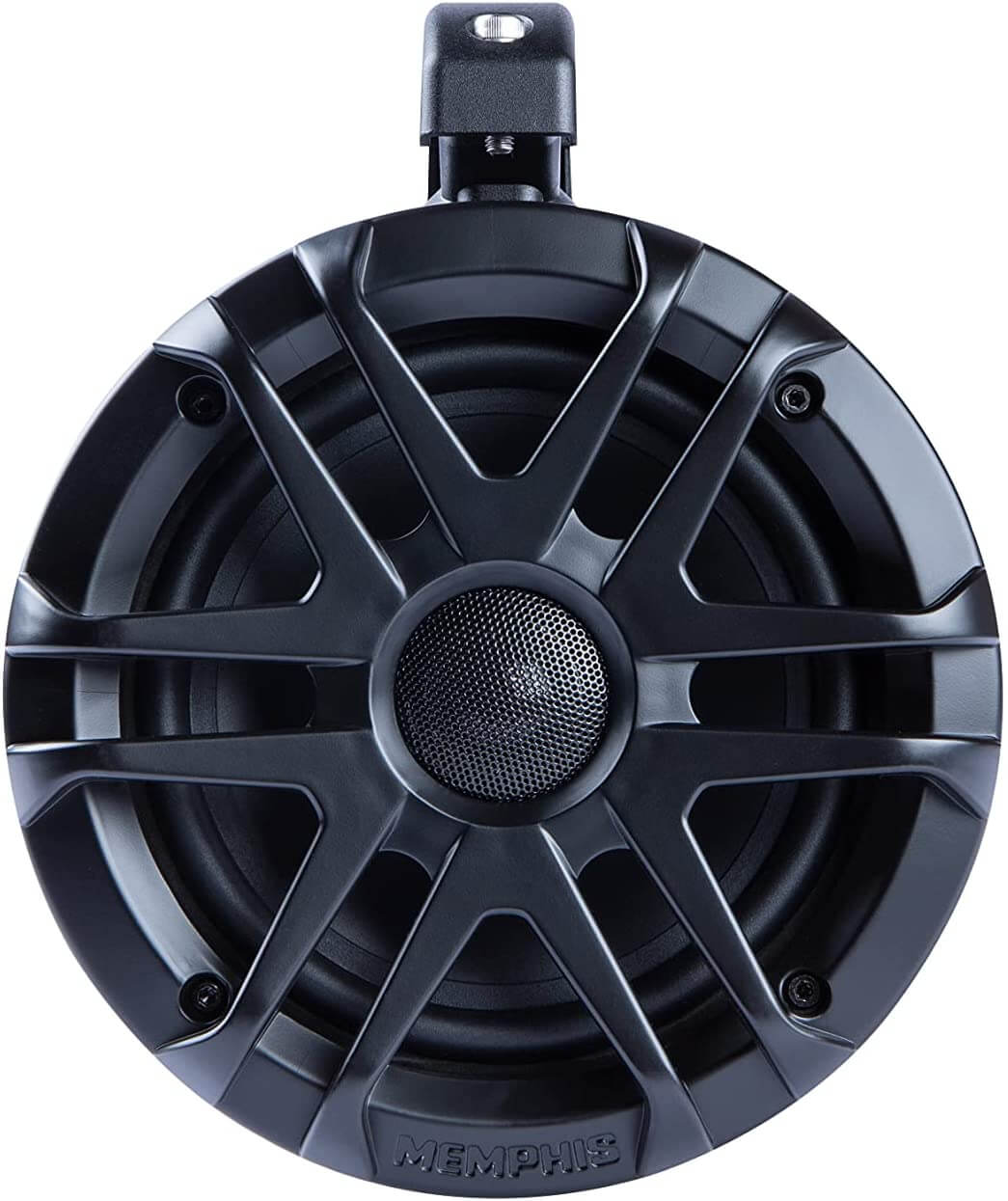 Pair Memphis Audio MXA62PS LED Tower Speakers